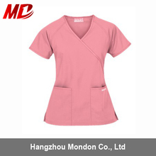 Wholesale Nurse Scrub Suit Design