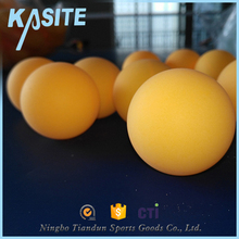 Wholesale Standard Training Table Tennis Balls