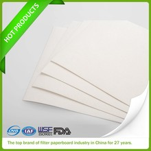 corn oil filtration paper made in China
