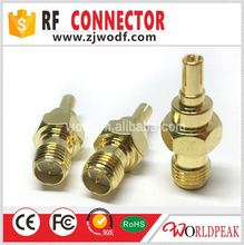 CRC9 to SMA Pigtail Female Connector Cable For 3G USB Modem