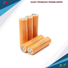 Original LG 18650 C2 3.7V high capacity rechargeable battery 2800mAh for factory price