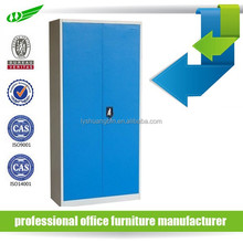 China colorful unique file cabinets/cheap storage cabinet knock down structure