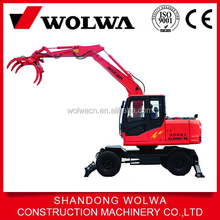 wolwa High Quality cane loader sugarcane loader for sale