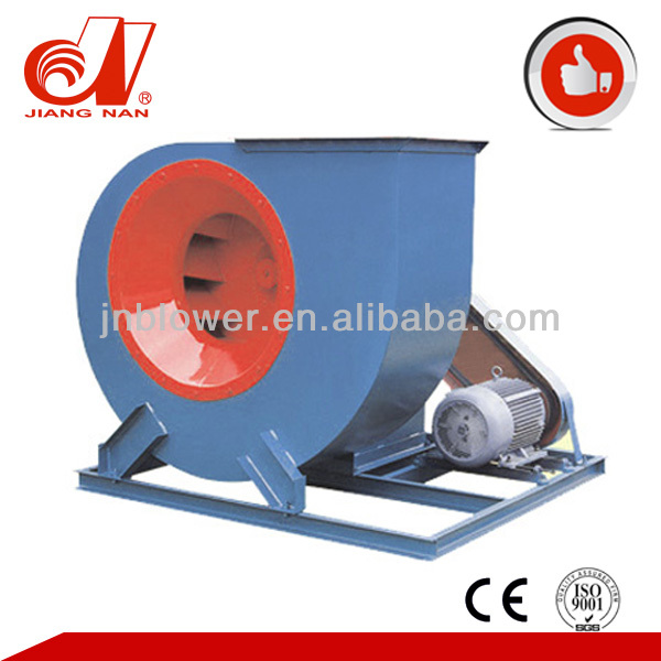 Large Industrial Exhaust Fans : Large industrial ventilation smoke exhaust fan blower