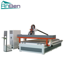 Taiwan SYNTEC control system2138 ATC korea cnc router machine 3 axis