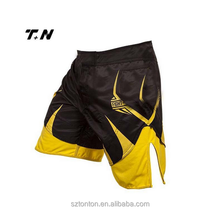 Sublimation MMA Shorts/MMA Fight Gear/Custom MMA Shorts Wholesale