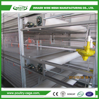 China wholesale custom cage for broiler chicken