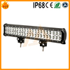 Hottest Selling Straight Double Row rgb led strip light bar for harvesters off-road vehicles