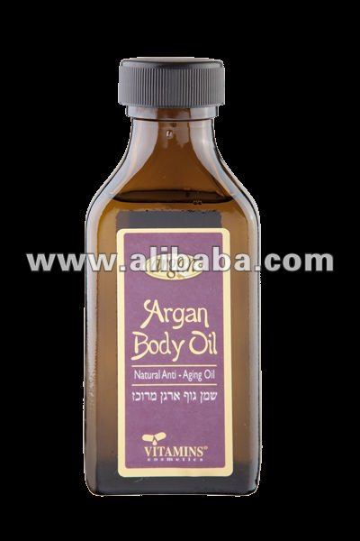 Argan Body Oil 100ml