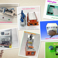 High Quality LCD Basic Refurbishing Machine