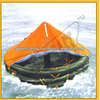 LIFE RAFTS / Safety Boats (SSS-0614)