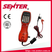 ST230E LED Telephone Line Tester/ISDN and ADSL Identification