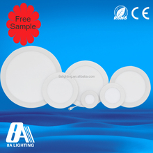 Good after service Recessed type round shape Beam angle 150 degress led ceiling down light