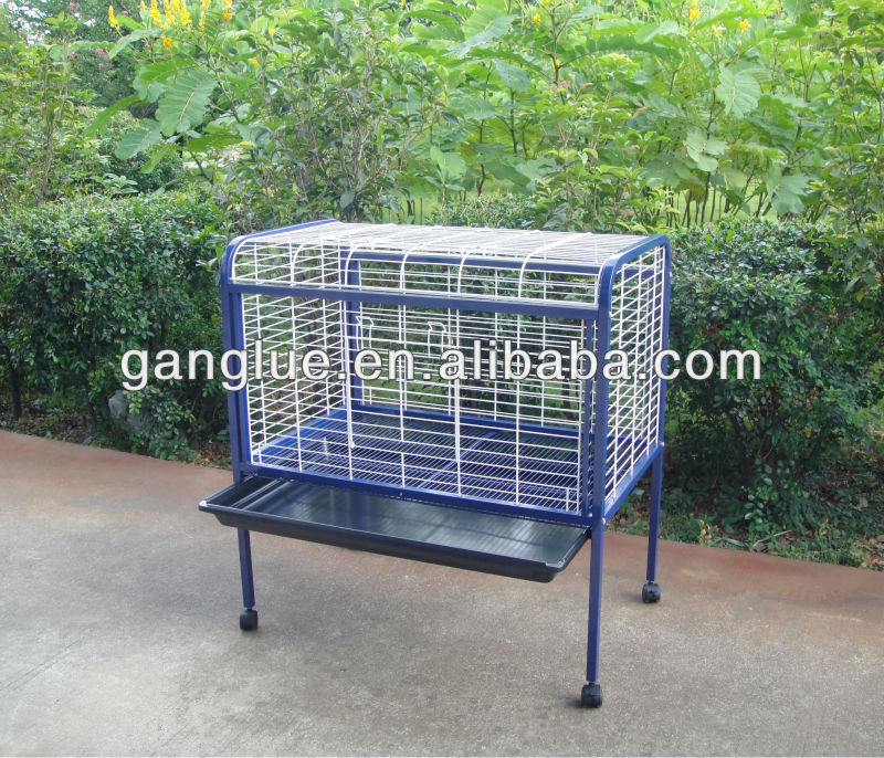 rabbit hutch GL-52