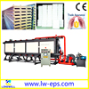 Automatic Styrofoam/Polyfoam EPS Block Moulding Machine with CE