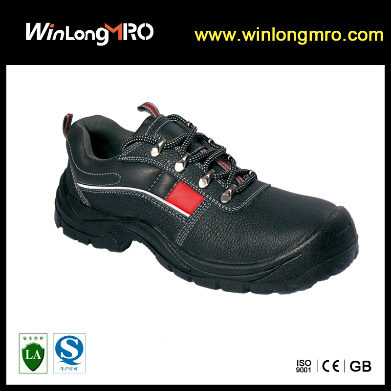 New product 2017 warrior safety shoes with best quality and low price
