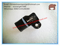 (Fake a penalty ten)Original and new Temperature Sensor 0281002576 3968437 2852821 501073323