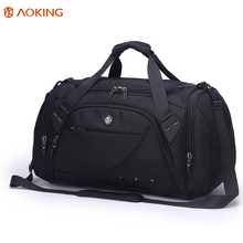 Large capacity bags travel bags waterproof design duffel sports bag