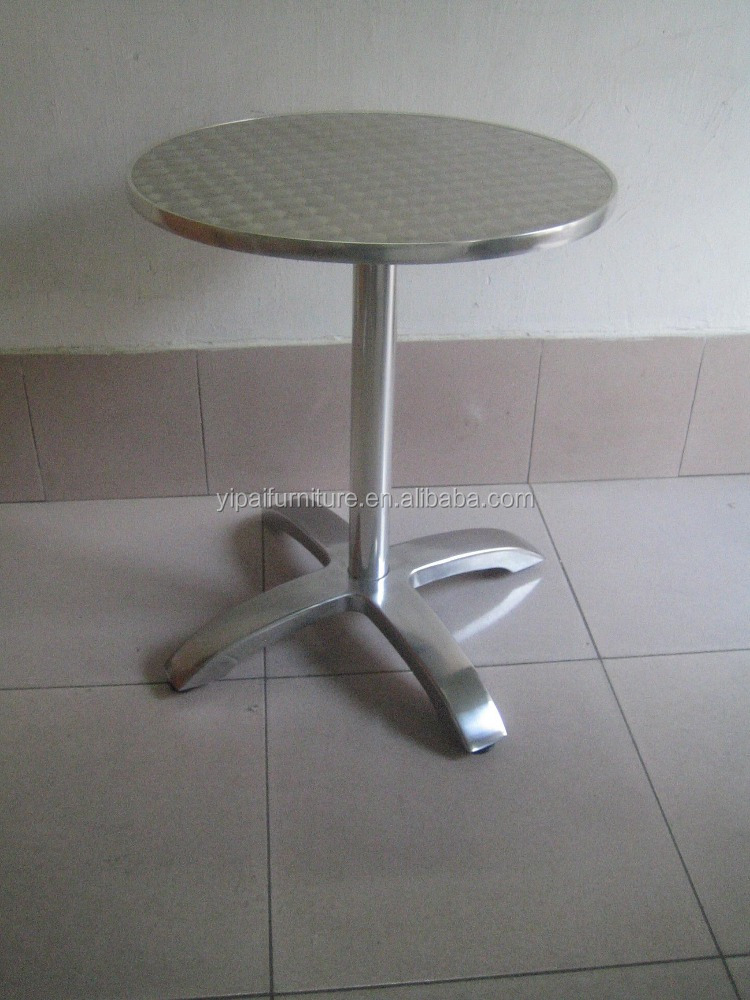 30 usde dining cheap restaurant folding table and chair YT1