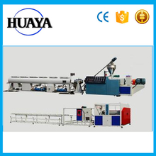 HDPE pipe production machine/extrusion line/making machine