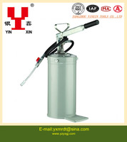 Hand grease pump,grease pump,grease gun,manual grease pump
