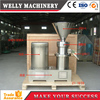 Peanut Milling Machine Peanut Butter Production