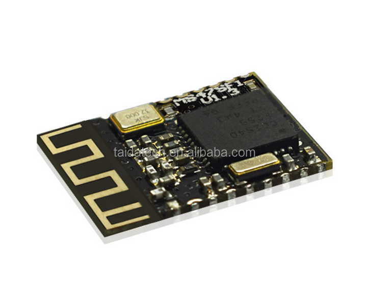Ultra-small size Data Transfer 4.0 8051 core MCU RF transceiver CC2541 Bluetooth Module