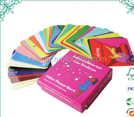 full color printing color Printing Custom Playing Card,Printing Custom Card Game,Personalized Card Game Printing