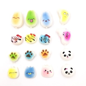 Soft Rising Smash Squeeze Creative Customized Anti Stress Ball
