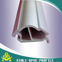 china manufacturer upvc colour window profile door and window