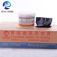High quality construction two-component bicomponent polysulfide joint sealant high quality for buiding