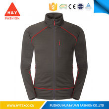 windproof waterproof nylon man microfleece fleece soft shell jacket