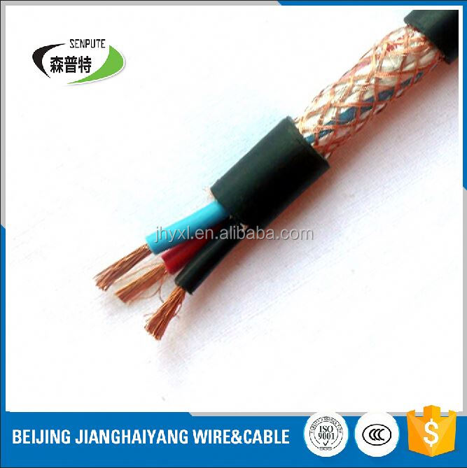 hot selling competitive stranded double pvc sheath rvvp wire electric cable