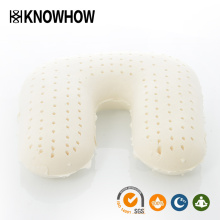 U shape Neck Pillow Naps Pillow Latex Pillow Inner