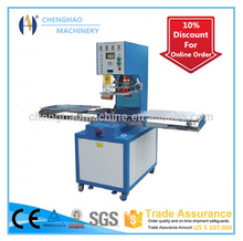 upvc single head welding machine