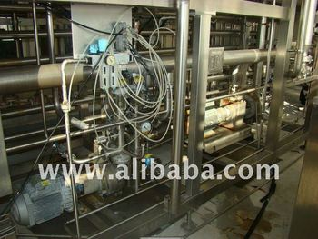 Used Pasteurizers - Used Dairy Plants and Machinery