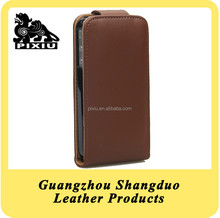 Custom Qualitied Faux Leather Wholesale Price Phone Case Cover