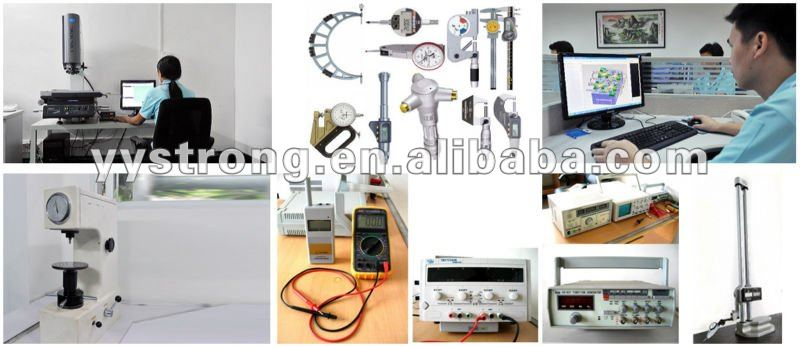 Yuyao Chinese factory custom made Plastic Injection Moulding Services/ plastic auto parts
