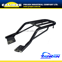 CALIBRE Motorcycle Scooter NAVI 110 Rear Carrier Kit Rear Luggage Rack