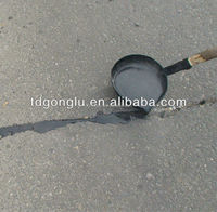 rubberized bitumen pavement crack sealant road joint filler