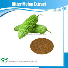 Natural Bitter Melon Extract,Bitter Melon Extract 10% Charantin