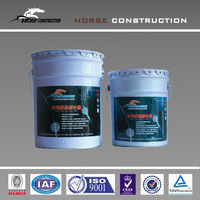 HM epoxy crack repair glue for concrete repairing