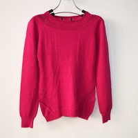 Cheap Wholesale Clothing Woman Sweater