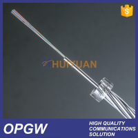 HUIYUAN opgw oppc fiber optic