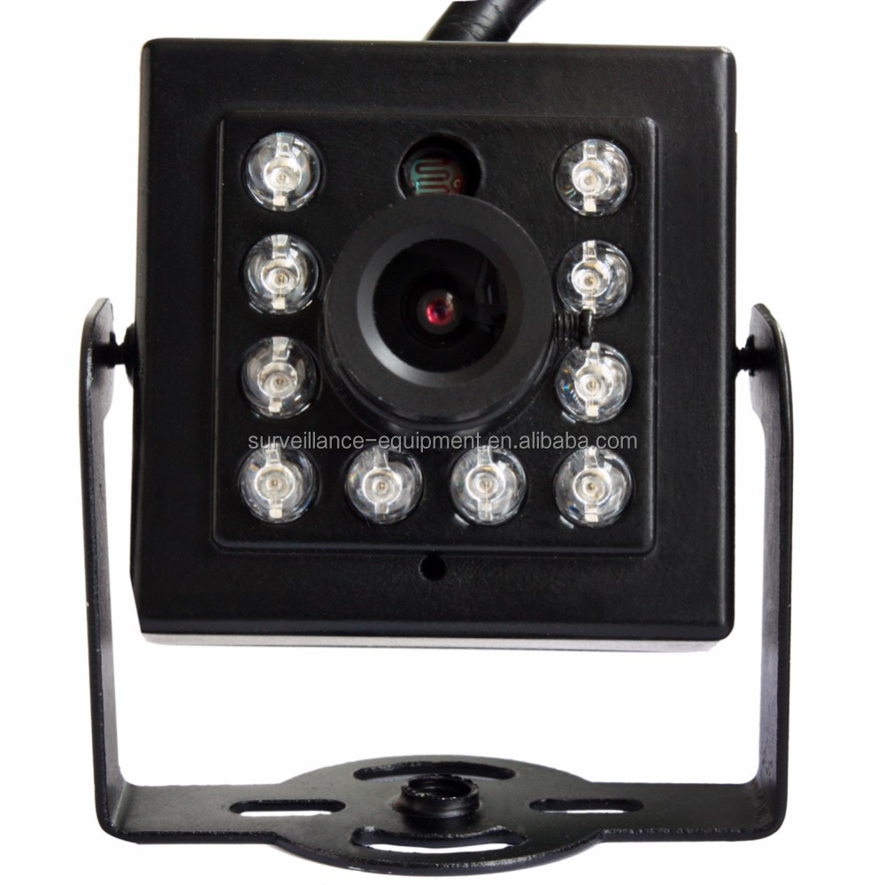 h.264 1080P 2mp wide angle AR0330 hidden cameras hd camera module with 10 pcs LEDs
