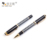 March Expo Custom New Design Bulk Smooth Writing Metal Gel Pens Promotional Caneta