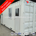manufactory modular flat pack container house /office luxury