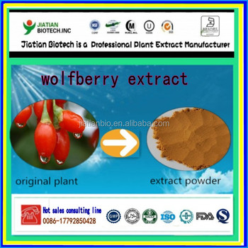 wolfberry extract polysaccharide