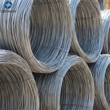 High carbon steel SWRH82B prestressing wire and strand goods from china
