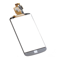 For LG Optimus E960 For Google Nexus 4 4.7 inch LCD Display Touch Screen with Digitizer Assembly